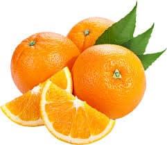 فوائد تناول البرتقال